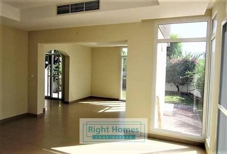 5 Bedroom Villa for Sale in Dubai Silicon Oasis, Dubai - Grand Sized 5BR+M | Arabic Style| Cedre Villa- DSO