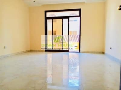 Awesome proper 1 bed apt with balcony in MBZ
