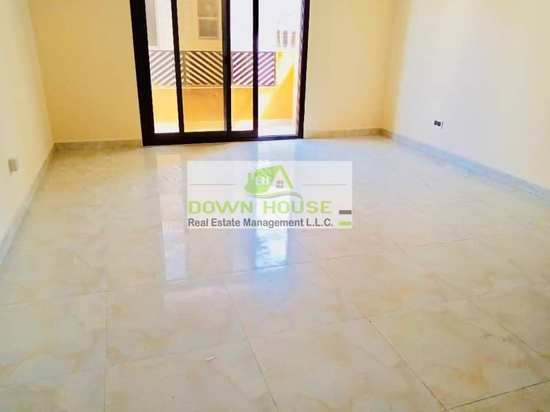 16 Awesome proper 1 bed apt with balcony in MBZ