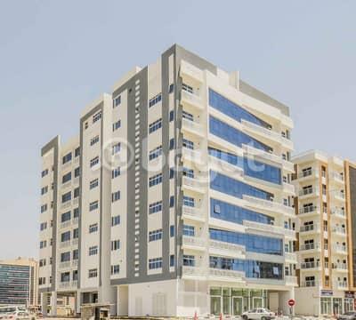 شقة 3 غرفة نوم للايجار في شارع الملك فيصل، أم القيوين - شقه 3 غرف و صاله للايحار ببنايه جديده