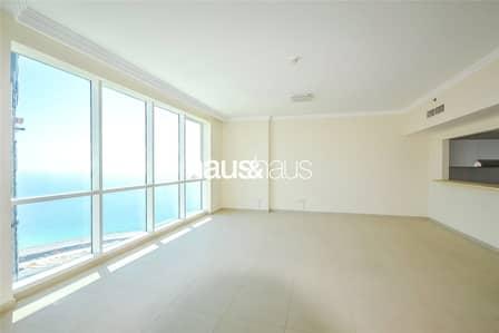 فلیٹ 3 غرفة نوم للبيع في مساكن شاطئ جميرا (JBR)، دبي - Motivated Seller | 3 bed plus maid | Al Bateen
