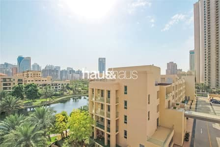 1 Bedroom Apartment for Sale in The Views, Dubai - Vacant on Transfer | Super Condition | Rare Unit