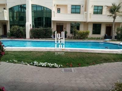فیلا 4 غرفة نوم للايجار في الصفا، دبي - Great 4 Bed Compound Villa In Al Safa 1