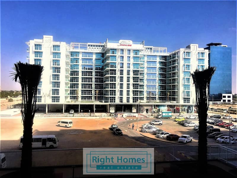 EXCLUSIVE | BEST LAYOUT 1BR | LARGE BALCONY