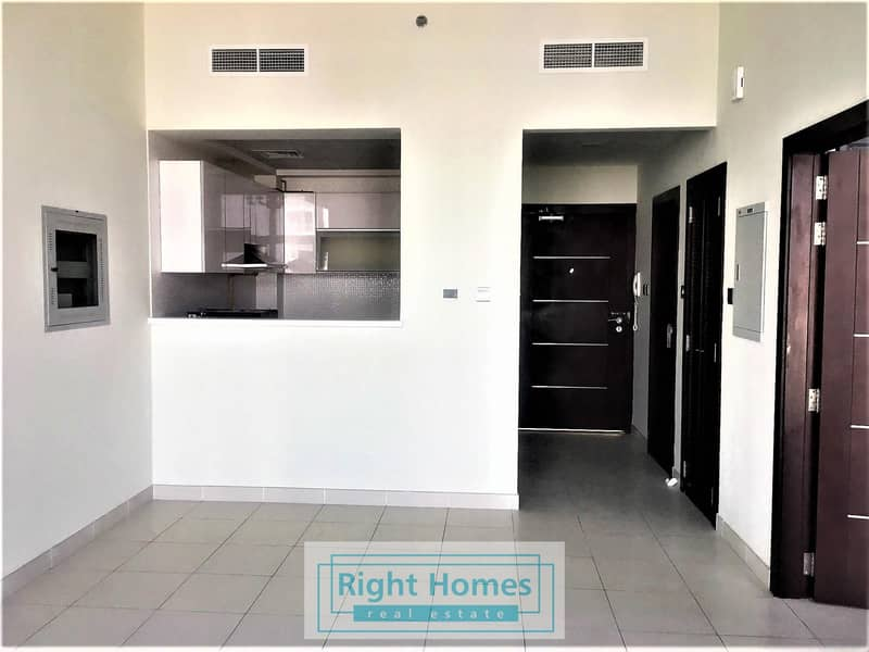 2 EXCLUSIVE | BEST LAYOUT 1BR | LARGE BALCONY