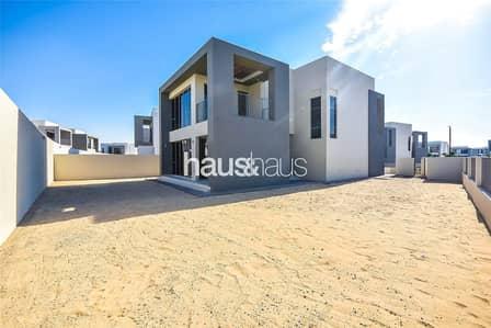 4 Bedroom Villa for Rent in Dubai Hills Estate, Dubai - Largest type of 4 bed | Corner plot | Brand new