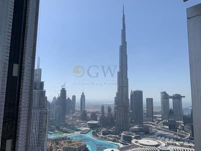 شقة فندقية 2 غرفة نوم للايجار في وسط مدينة دبي، دبي - All Bills included | Monthly-Quarterly Avaiable