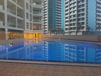 فلیٹ 1 غرفة نوم للايجار في برشا هايتس (تيكوم)، دبي - Largest Layout 1 BR! Near Metro !Ready to Movin