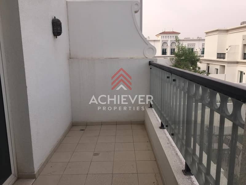10 1 month Free | 4 BR+Maid Large | Semi-Detached