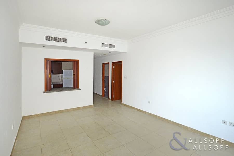 2 Large 1 Bedroom | Great Location | Vacant