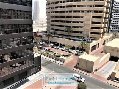 2 Bedroom Apartment for Sale in Dubai Marina, Dubai - Own A Luxurious 2 BR   Pool and Road's View