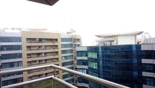 شقة في أبراج هورايزون عجمان وسط المدينة 2 غرف 385000 درهم - 4128890