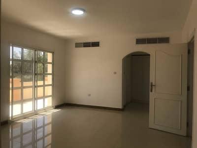فلیٹ 1 غرفة نوم للايجار في البطين، أبوظبي - شقة في مطار البطين البطين 1 غرف 60000 درهم - 4128919