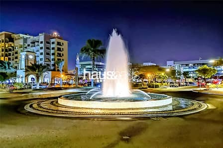 Studio for Rent in The Greens, Dubai - | No Kitchen | 4 Chqs | Email or Call | Studio |