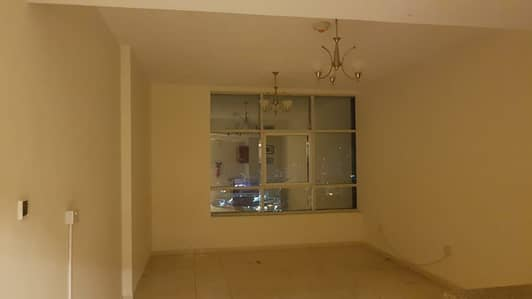 Big Studio with open view & Parking for rent 16000 in Orient Tower