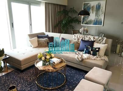 1 Bedroom Hotel Apartment for Sale in Business Bay, Dubai - Furnished & Serviced Deluxe 1BR in Business Bay