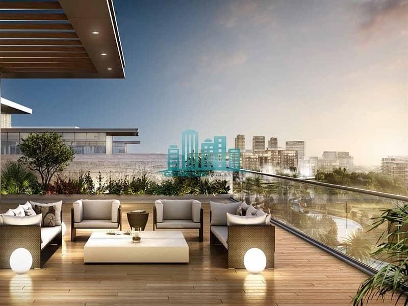 Huge 3BR in Dubai Hills