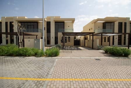 3 Bedroom Villa for Sale in DAMAC Hills (Akoya by DAMAC), Dubai - SPACIOUS/TYPE THM/3 BEDROOM+MAID/ROCK WOOD/DAMAC HILLS
