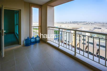 شقة 1 غرفة نوم للبيع في ذا فيوز، دبي - Rented   High Return   Race Course View