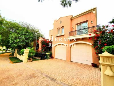 5 Bedroom Villa for Rent in Arabian Ranches, Dubai - 5 Bedroom Villa for Rent, large dressing room, Arabian Ranches 1