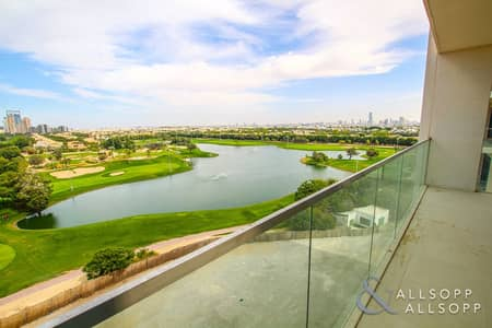 3 Bedroom Flat for Sale in The Hills, Dubai - Reduced | Maids | Golf View | 3 Bedrooms