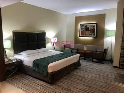 شقة فندقية  للايجار في شارع المطار، أبوظبي - 12 payments