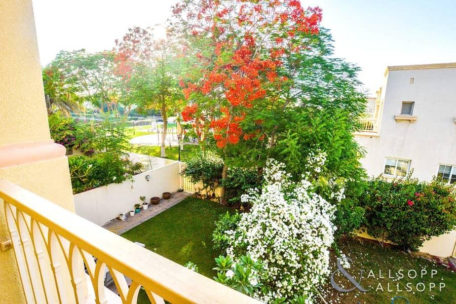 2 2 Bedroom Villa | 4M | Vacant on Transfer