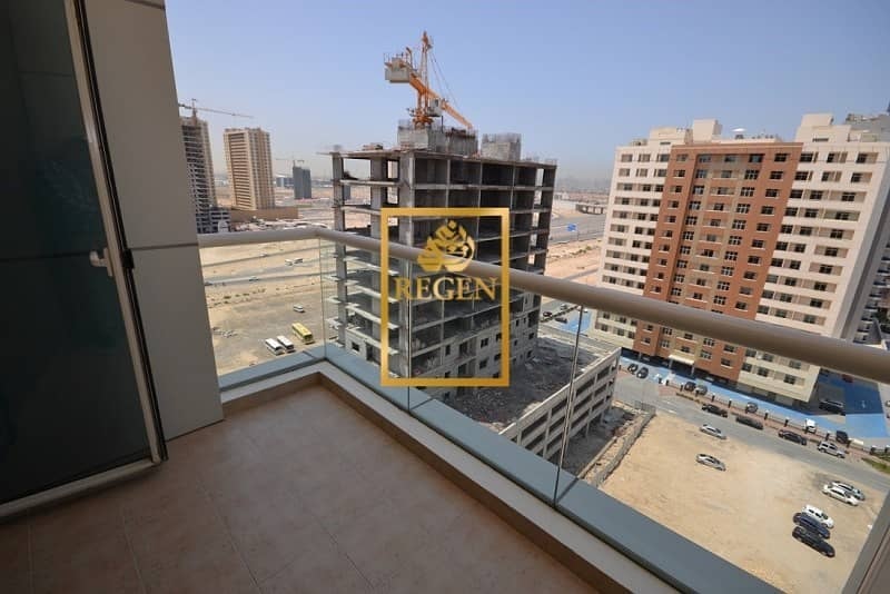 10 Two Bedroom Hall Apartment in Golf View Residence For Sale