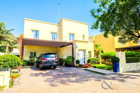 4 Bedroom Villa for Sale in The Lakes, Dubai - Upgraded | 4 Beds | Next to Pool and Park