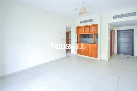 Vacant | Well Maintained | Powder Room |