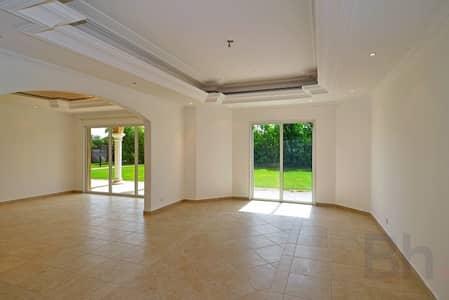 6 Bedroom Villa for Sale in Green Community, Dubai - Park & Lake View   20000 + Sq.Ft. Plot