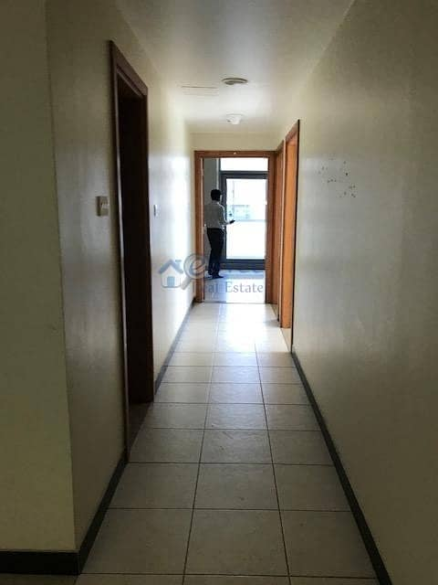 2 Decent Three Bedroom for rent in Oud Metha