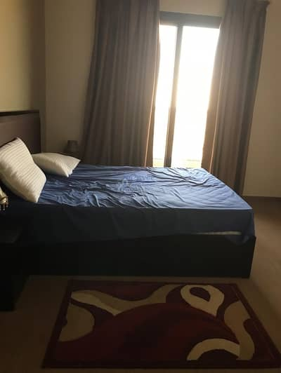 Fully furnished one bedroom for rent in elite 10