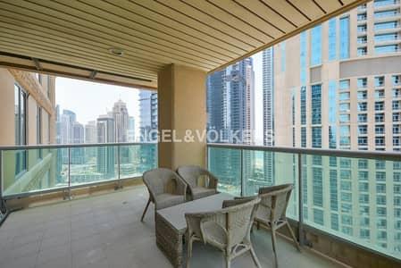3 Bedroom Flat for Sale in Dubai Marina, Dubai - Exclusive  | Best Priced  | Urgent Sale