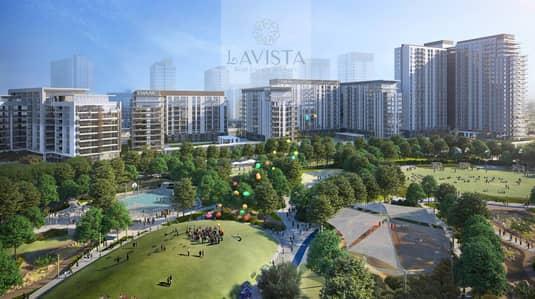 شقة 1 غرفة نوم للبيع في دبي هيلز استيت، دبي - Ramadan Offer 25% 75% Park Ridge