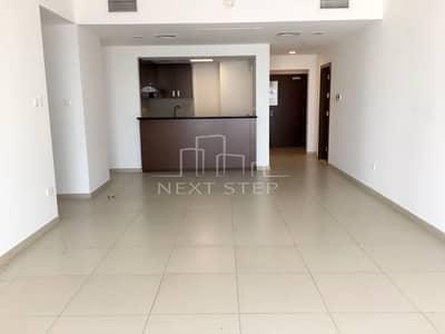 شقة 2 غرفة نوم للايجار في جزيرة الريم، أبوظبي - شقة في برج البوابة 1 برج البوابة بوابة الشمس جزيرة الريم 2 غرف 90000 درهم - 4129692