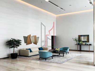 شقة 1 غرفة نوم للايجار في ذا لاجونز، دبي - Partial Creek & Boulevard View| Brand New
