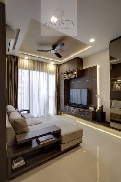 1 Bedroom Flat for Sale in Dubai Harbour, Dubai - Marina Vista in Dubai Marina by Emaar