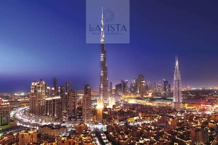 فلیٹ 2 غرفة نوم للبيع في وسط مدينة دبي، دبي - 2 Bedroom Luxury Apartment