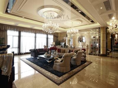 فیلا 6 غرفة نوم للبيع في المرابع العربية 2، دبي - ready villa from emaar in arabian ranches 2