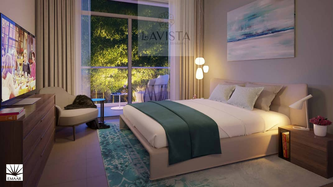 ready town house just pay 25%