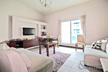 1 Bedroom Apartment for Sale in Dubai Marina, Dubai - 1 Bedroom | Vacant on Transfer | Exclusive