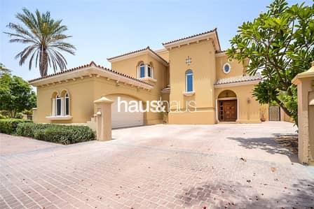 فیلا 3 غرفة نوم للبيع في المرابع العربية، دبي - Type A2 | Corner Plot | Extended | External Rooms