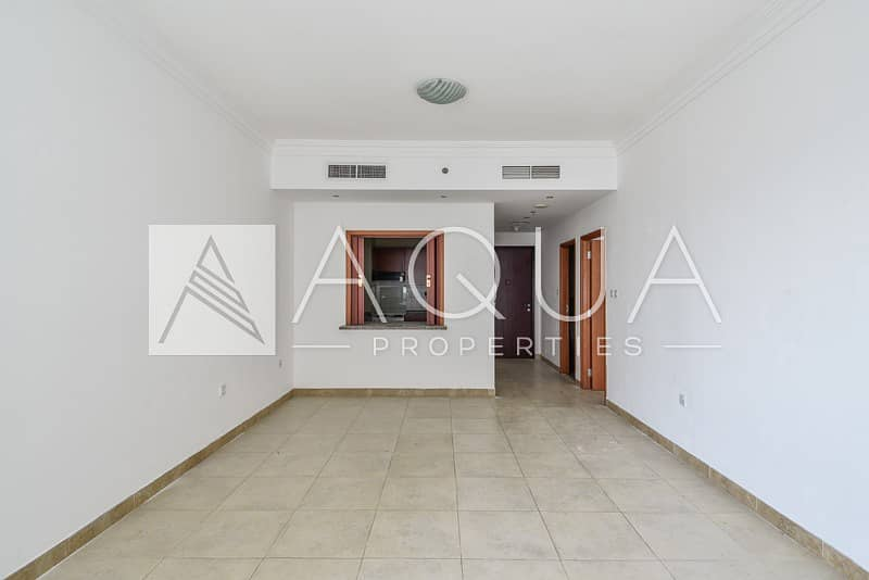 Bright 1 Bedroom | Unfurnished | MAG 218