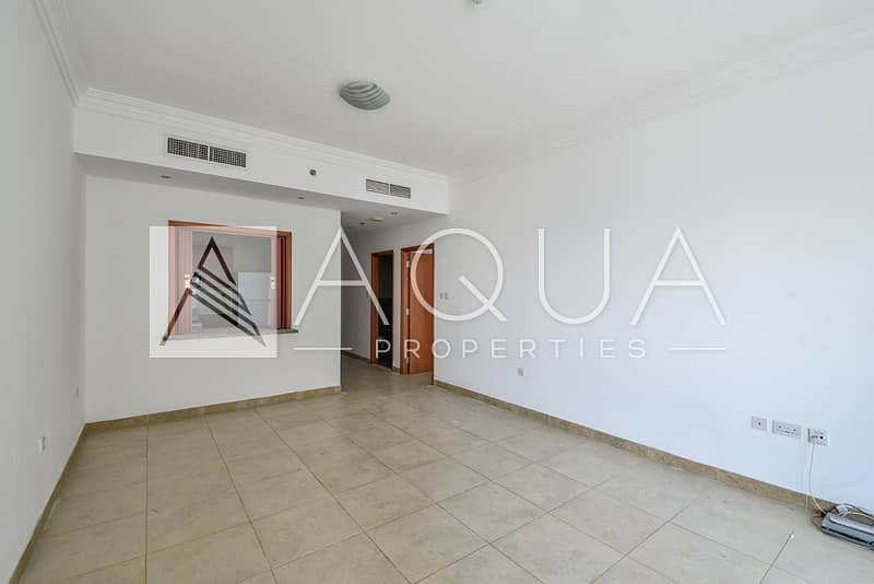 2 Bright 1 Bedroom | Unfurnished | MAG 218