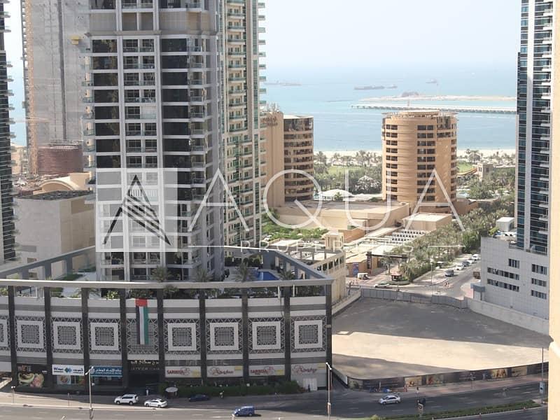 10 Best Deal Spacious 2 Beds | Marina Tower