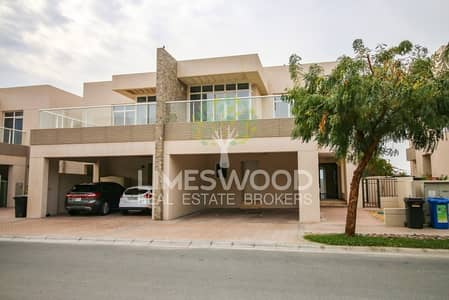 4 Bedroom Villa for Sale in Dubai Silicon Oasis, Dubai - Lowest Priced | 4 BR Modern Style | Vacant