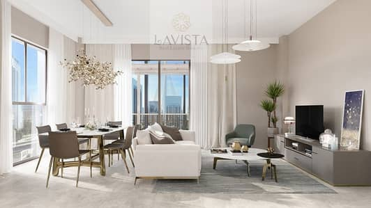 2 Bedroom Apartment for Sale in The Lagoons, Dubai - 2 BEDROOM   BAYSHORE   SPECIAL PAYMENT PLAN