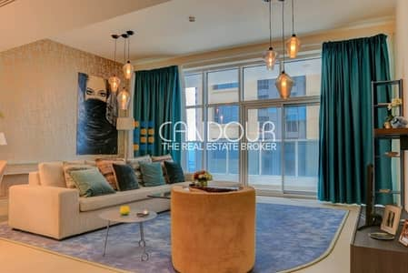 2 Bedroom Flat for Sale in Dubai Marina, Dubai - Amazing Views I Pay 25% I No Commission