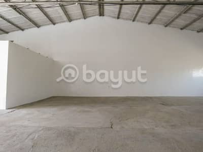 Warehouse for Sale in Ras Al Khor, Dubai - RAS AL KHOR WAREHOUSE FOR SALE.